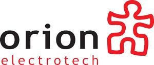 Orion Electrotech Recruiter Logo