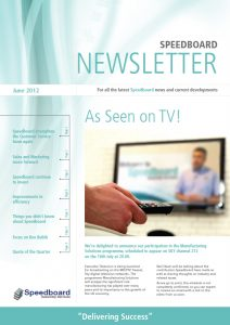 July 2012 News