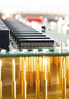 ICT in circuit test