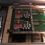 wave solder flux