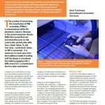 NPI- Making a difference article cover