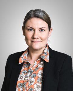 Sophie Duwensee